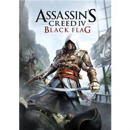 Assassin's Creed IV Black Flag (PC) DIGITAL