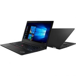Lenovo ThinkPad L380 Black