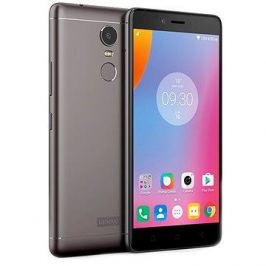 Lenovo K6 Note Grey