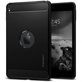 Spigen Rugged Armor Black iPad Mini 5