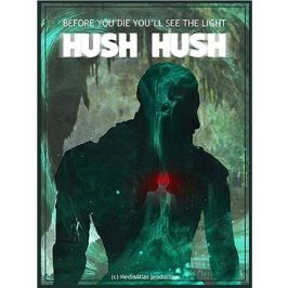 Hush Hush - Unlimited Survival Horror (PC) DIGITAL