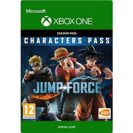 Jump Force: Character Pass - Xbox One Digital
