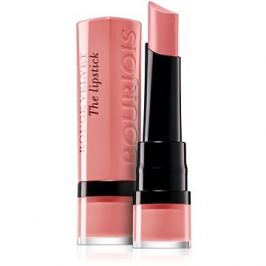 BOURJOIS Rouge Edition Velvet 02 Flaming' Rose 2,4 g