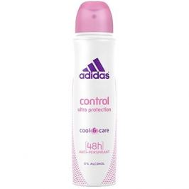 ADIDAS Woman Control Ultra Protection Cool & Care Deo Spray 150 ml
