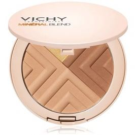 VICHY Minéral Blend Healthy Glow Tri-Colour Powder Tan 9 g Novinky