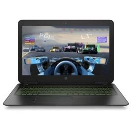 HP Pavilion Power 15-bc506nc Shadow Black Green
