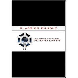 Sid Meier's Civilization: Beyond Earth Classics Bundle