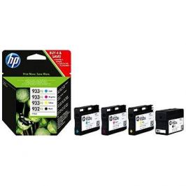 HP C2P42AE č. 932XL/933XL multipack Inkousty