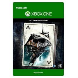 Batman: Return to Arkham - Xbox Digital