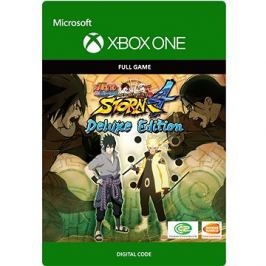 Naruto Ultimate Ninja Storm 4 - Deluxe Edition - Xbox Digital