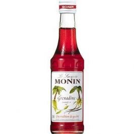 MONIN Grenadina 0.25l