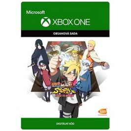 NARUTO SHIPPUDEN: Ultimate Ninja STORM 4 ROAD TO BORUTO - Xbox Digital