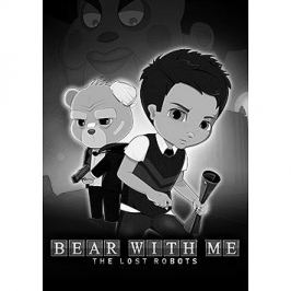 Bear With Me - The Complete Collection (PC)  Steam DIGITAL
