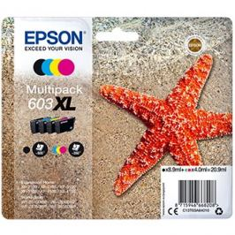 Epson 603XL multipack