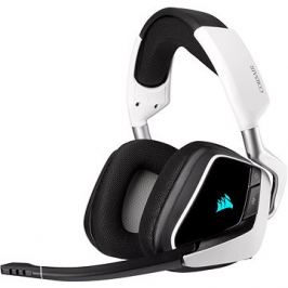 Corsair Void ELITE Wireless White