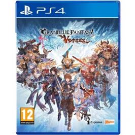 Granblue Fantasy Versus - PS4