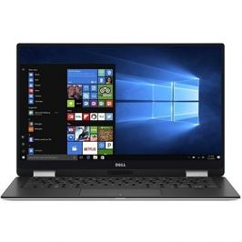 Dell XPS 13 (9365) Touch Silver