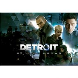 Detroit Become Human - Collectors Edition