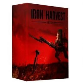 Iron Harvest 1920 - Collectors Edition