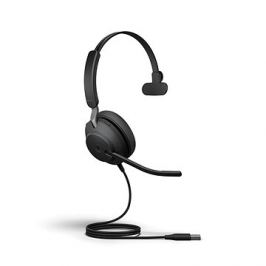 Jabra Evolve2 40, USB-A, MS Mono