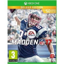 Madden 17: Deluxe Edition DIGITAL