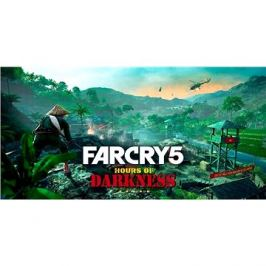 Far Cry 5 - Hours of Darkness (PC) DIGITAL