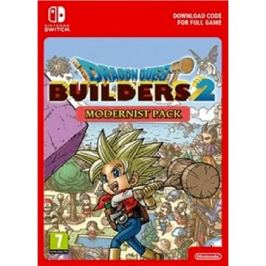 Dragon Quest Builders 2 - Hotto Stuff Pack - Nintendo Switch Digital