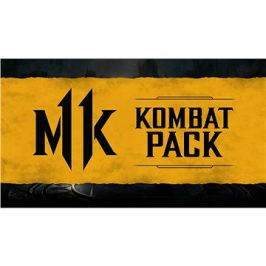 Mortal Kombat 11 Kombat Pack (PC)  Steam DIGITAL