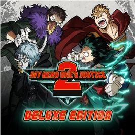 MY HERO ONE'S JUSTICE 2 Deluxe Edition - PC DIGITAL
