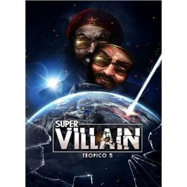 Tropico 5 - Supervillain - PC DIGITAL