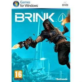 Brink: Fallout/SpecOps Combo Pack (PC) DIGITAL