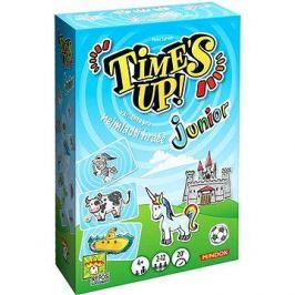 Time´s Up Junior