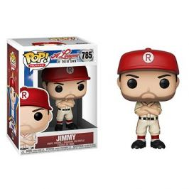 Funko POP Movies: A League of Their Own- Jimmy