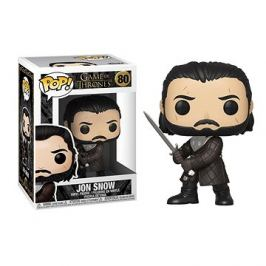 Funko POP TV: Game of Thrones S11 - Jon Snow