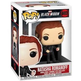 Funko POP Marvel: Black Widow – Natasha Romanoff