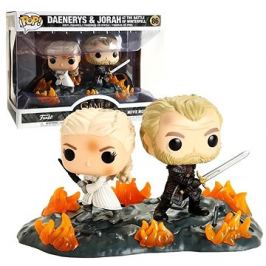 Funko POP!: Game Of Thrones - Pop Vinyl S11 movie moment Daenerys & Jorah B2B w/
