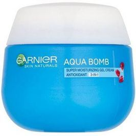 GARNIER Aqua Bomb Super Moisturizing Antioxidant 3in1 Day Gel Cream 50 ml