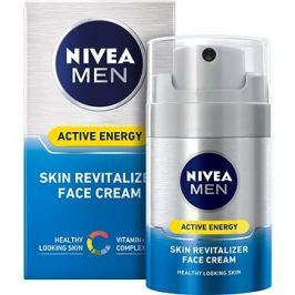 NIVEA Men Active Energy 50 ml