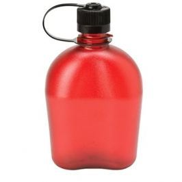 Nalgene Oasis Red 1000 ml