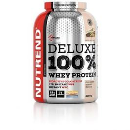 Nutrend DELUXE 100% Whey, 2250 g
