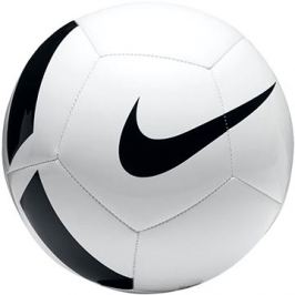 Nike Pitch Team Football, WHITE/BLACK