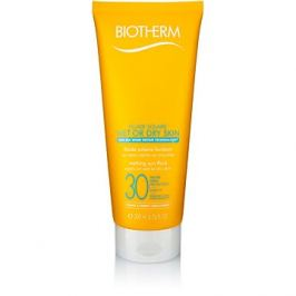 BIOTHERM Fluide Solaire Wet Or Dry Skin SPF30 200 ml