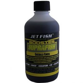 Jet Fish Booster Suprafish Škeble/Šnek 250ml
