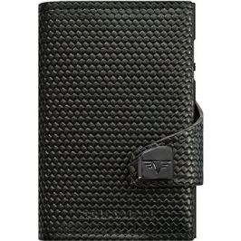 Tru Virtu Click & Slide Diagonal Carbon Black