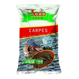 Sensas 3000 Club Carpes (Kapr) 1kg