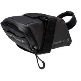 Blackburn Grid Small Seat Bag Black Reflective