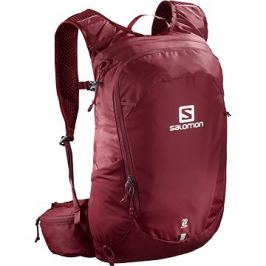 Salomon Trailblazer 20 BBiking Red/Ebony