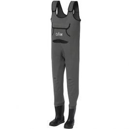 DAM Dryzone Neoprene Chest Wader Felt Sole