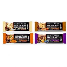 Amix Nutrition Protein Nuts Bar, 40g
