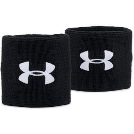Under Armour Performance Wristbands černá